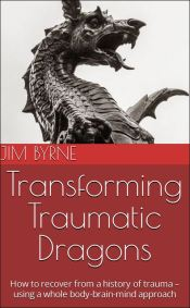 Traumatic Dragons dBook cover